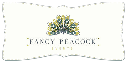 Our Wedding Event Planner Fancy Peacock Events